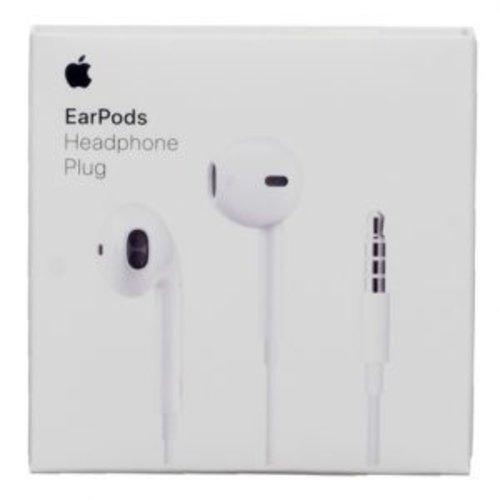 Apple EarPods met mini-jack-aansluiting (MD827ZM/A)