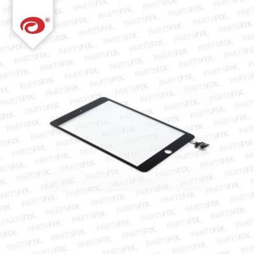 Apple iPad Mini 3 Digitizer Zwart