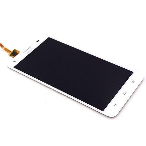 Huawei Huawei G750 Scherm Assembly Wit