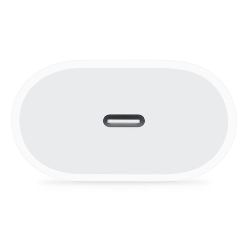Apple Apple 18W USB-C Power Adapter - MU7V2ZM