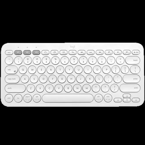 Logitech Logitech K380 - Draadloos Bluetooth Toetsenbord