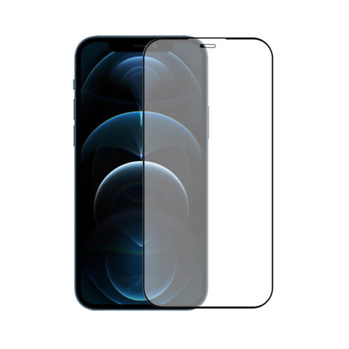 Tempered Lion iPhone 12 Pro 5D Full Cover Tempered Glass Protector