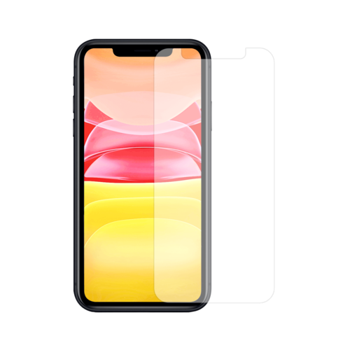 Tempered Lion Duo-Pack iPhone 11 Tempered Glass Protector