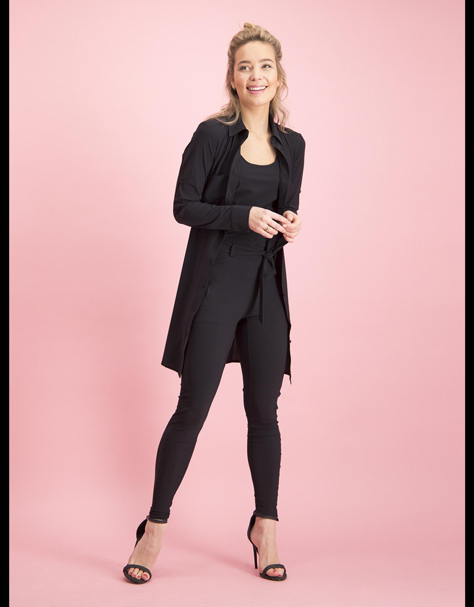 Studio Anneloes loopy blouse 92724