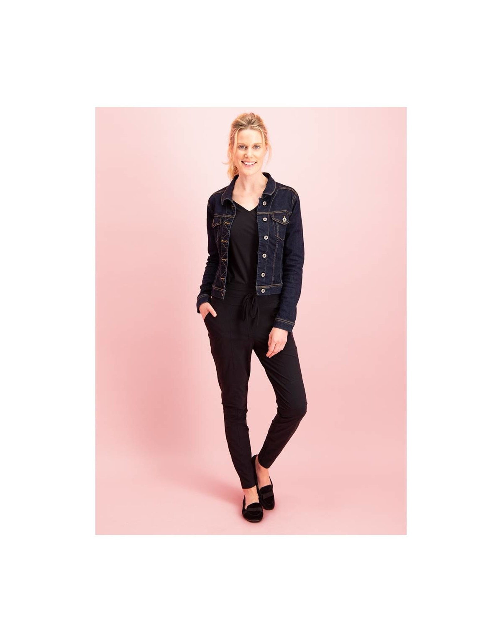Studio Anneloes New Franka trousers 91934