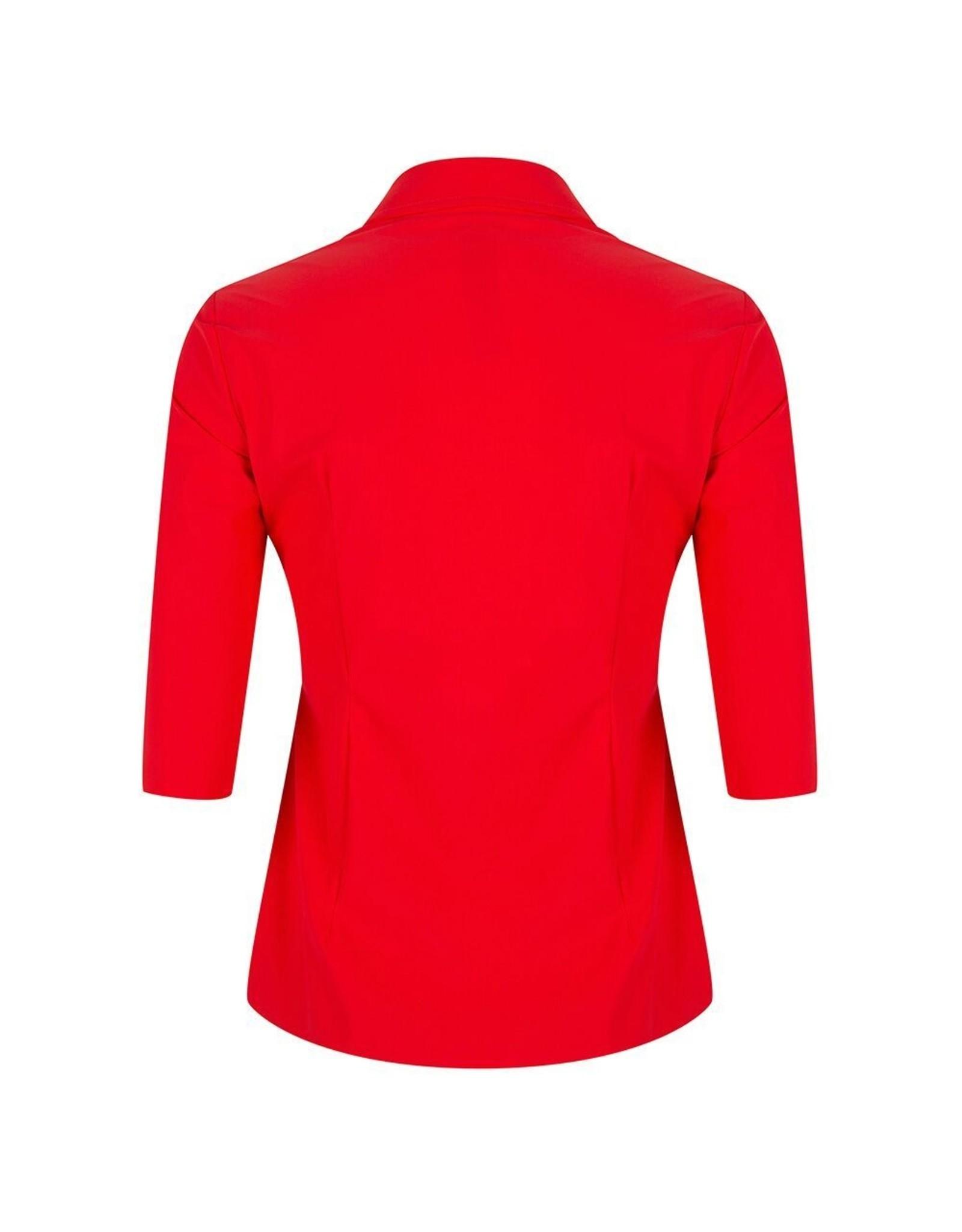 Jane Lushka shirt Debbie
