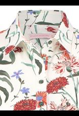 Studio Anneloes blouse Poppy Flower 3/4 sleeve