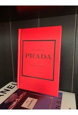 New Mags Little book of Prada