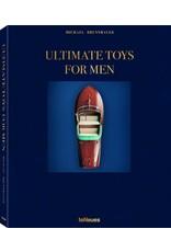 te Neues Boek Ultimate toys for men