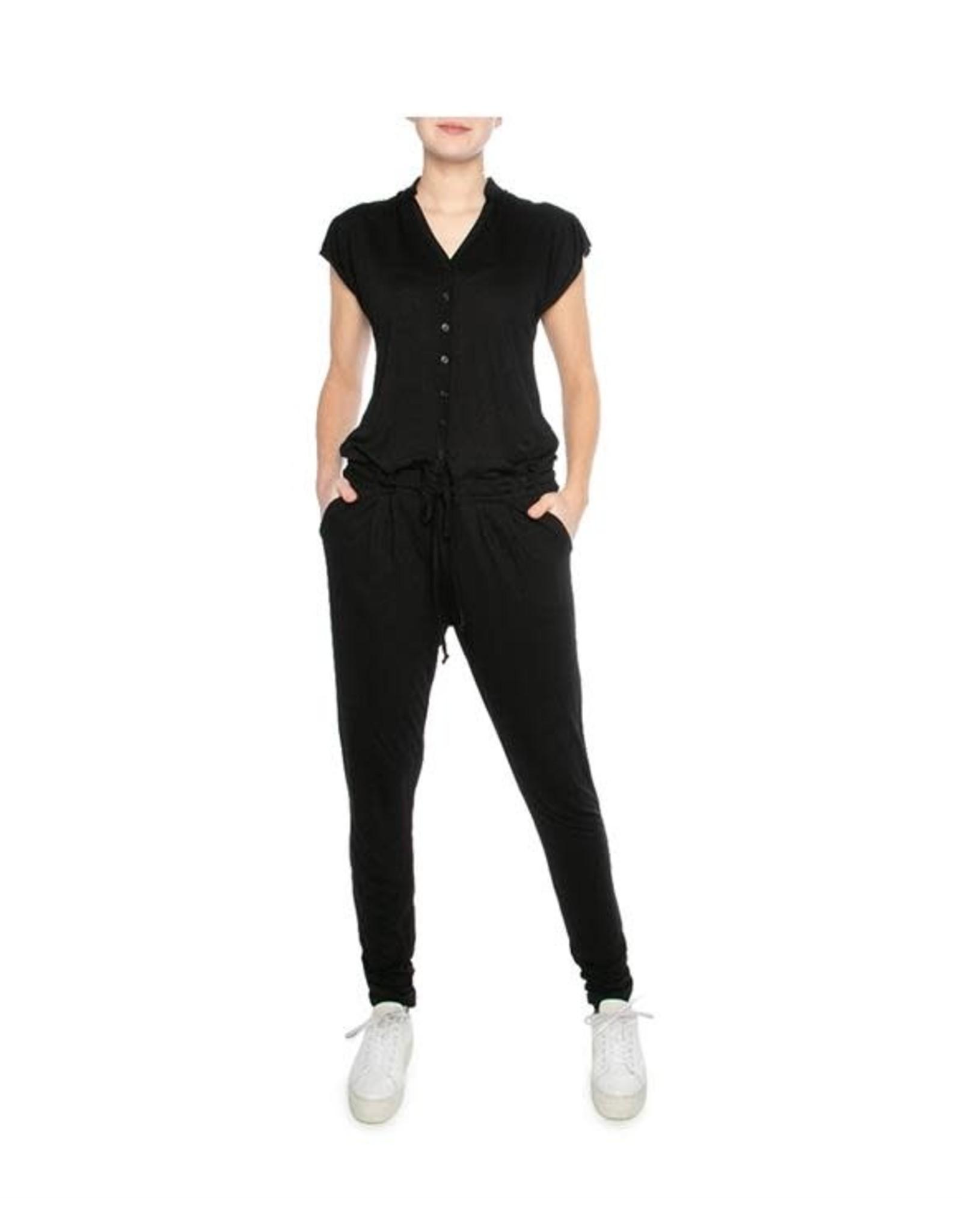 Geisha Jumpsuit CLEO solid 10177-60