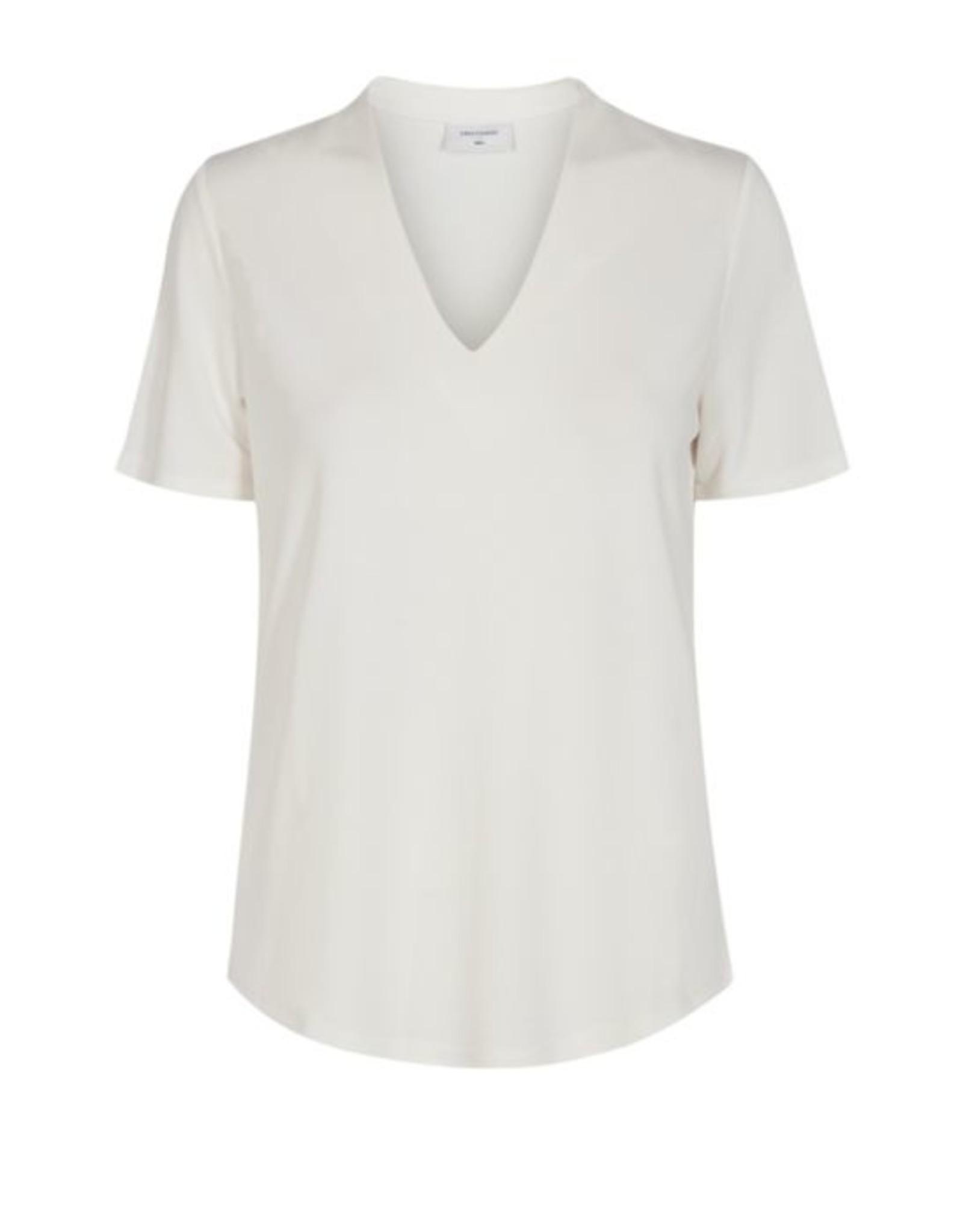 Freequent T-shirt V-neck  YR