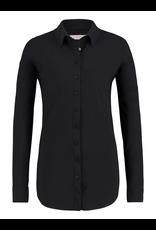 Studio Anneloes Poppy shirt Zwart
