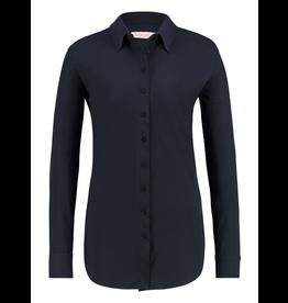 Studio Anneloes Poppy shirt donkerblauw