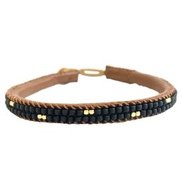 Ibu jewels armband mesh ibu juwels