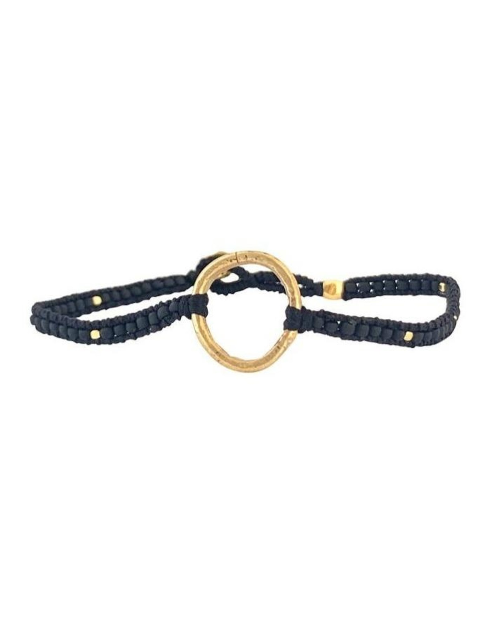 Ibu jewels circle armband ibu juwels