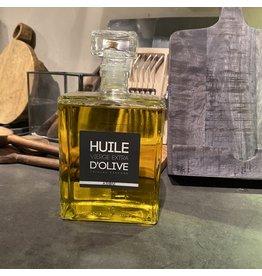 Arom Extra virgin olive oil 1L | Alleen op te halen in de winkel!