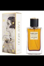 Lady Wood Parfum Lady  Wood  Rubis OUD