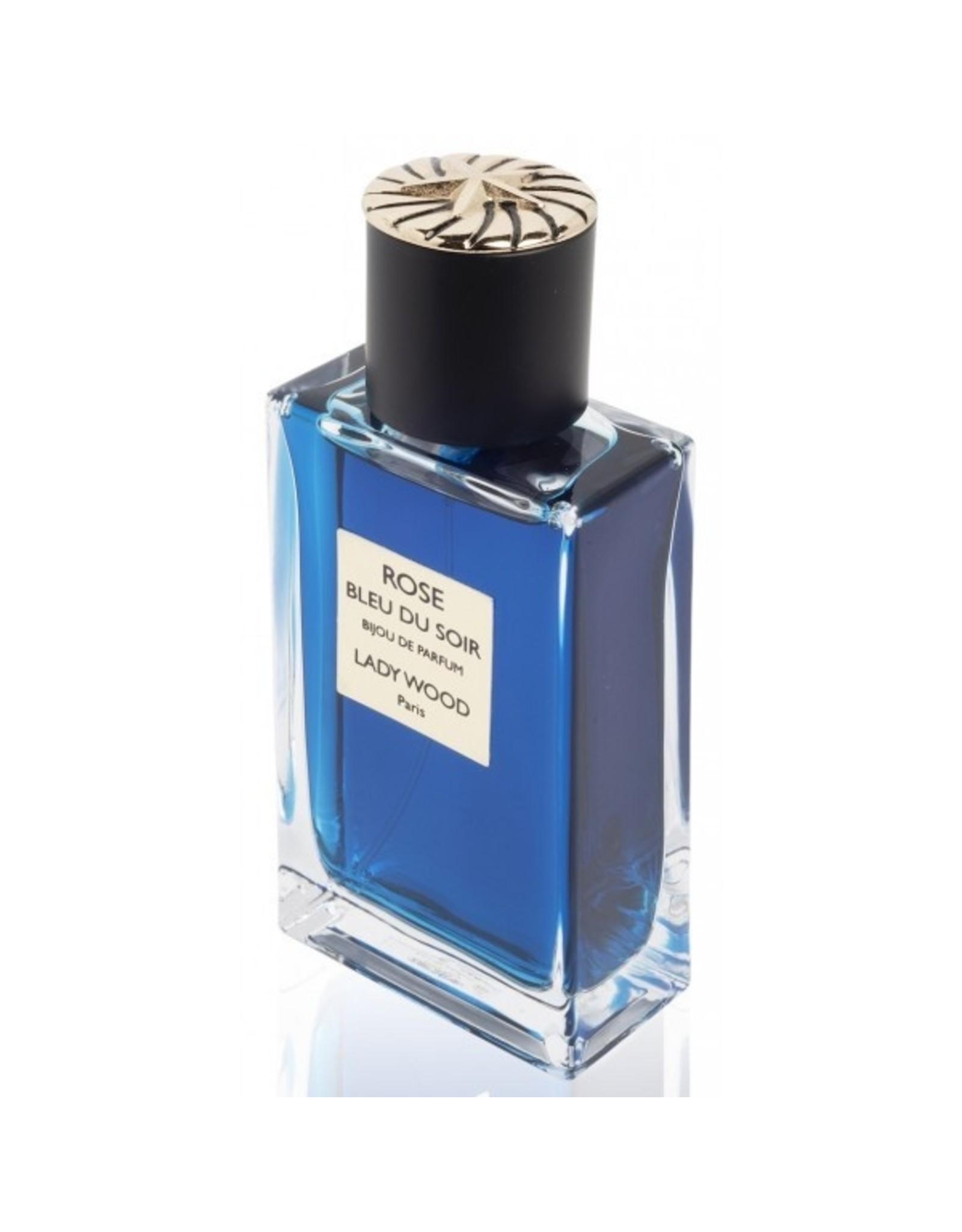 Lady Wood Parfum Lady  Wood  Blue ROSE