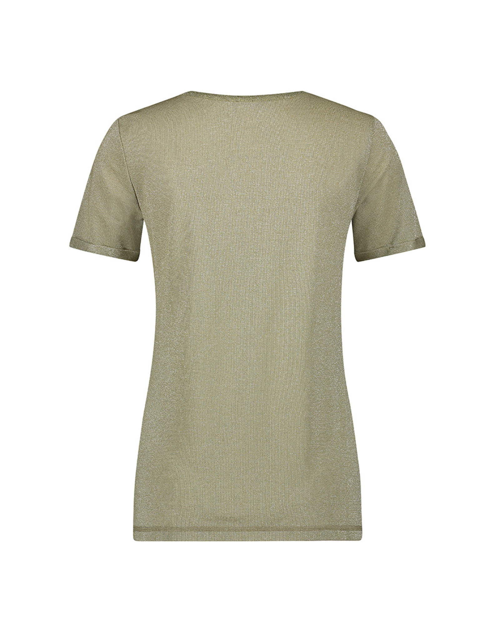 Jane Lushka T-shirt lurex LENY
