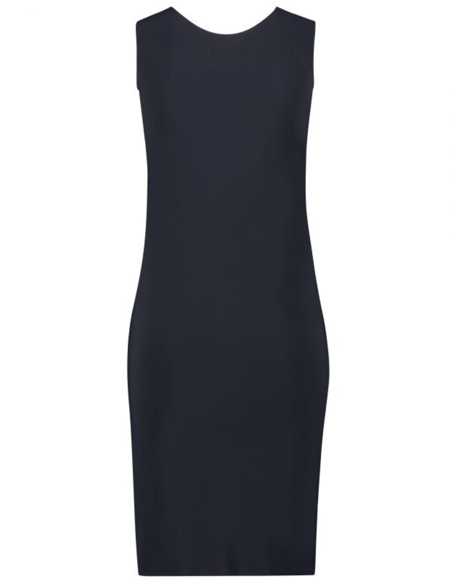 Jane Lushka mouwloze jurk CHRIS