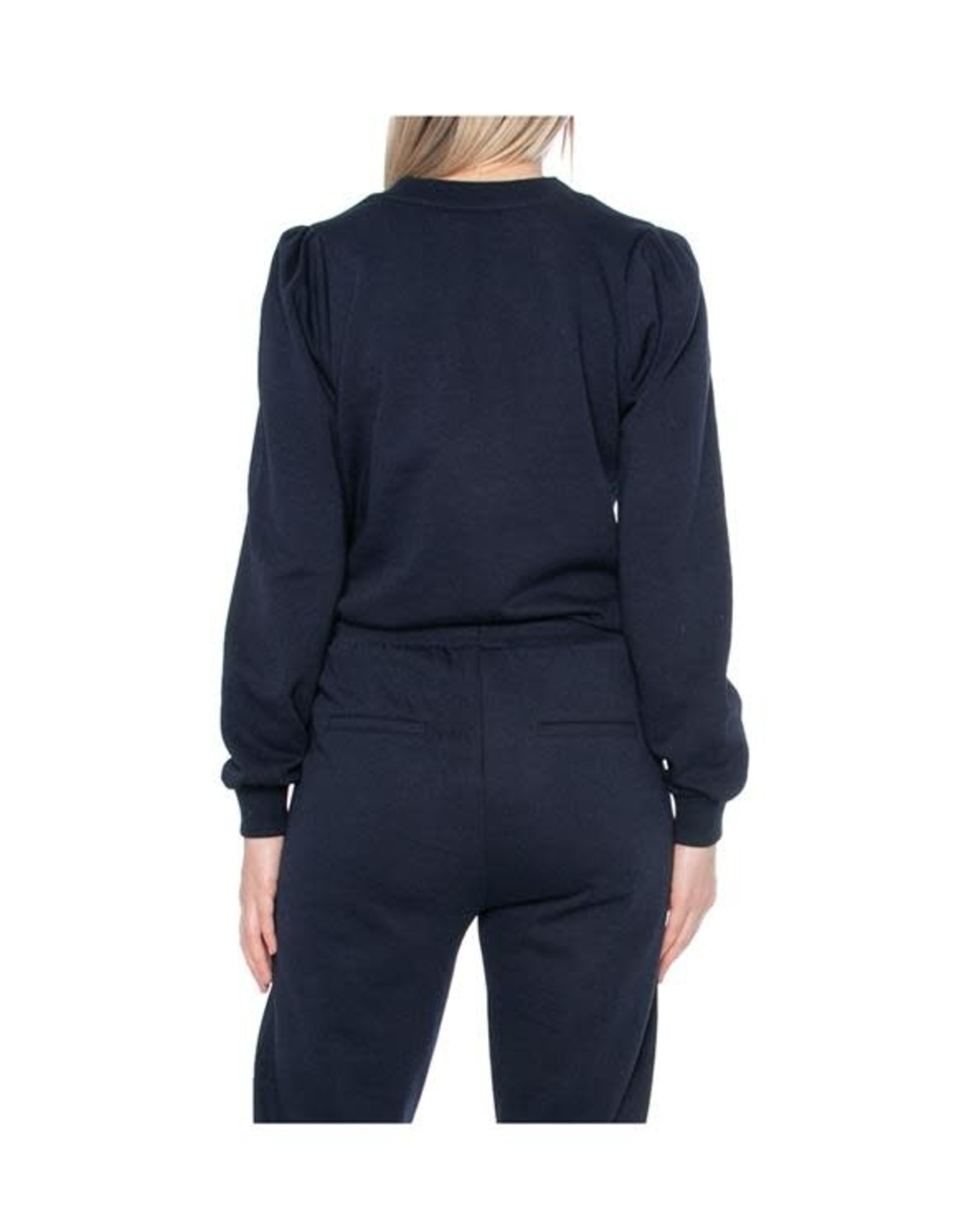 Freequent Sweater V-neck RELAX