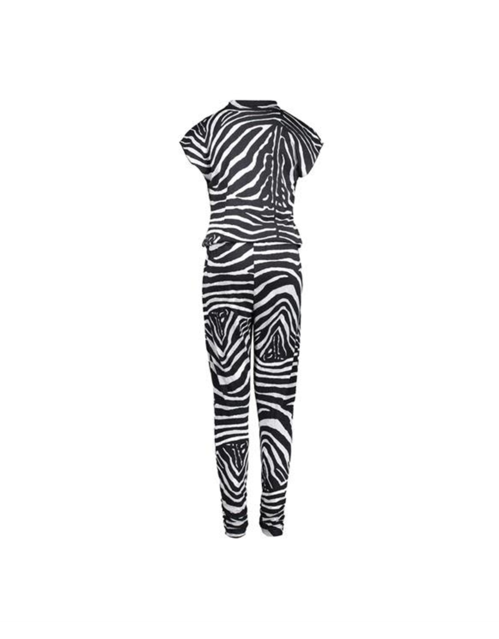 Geisha Jumpsuit Zebra CLEO