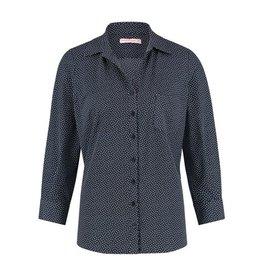 Studio Anneloes Poppy blouse EDEN stipje