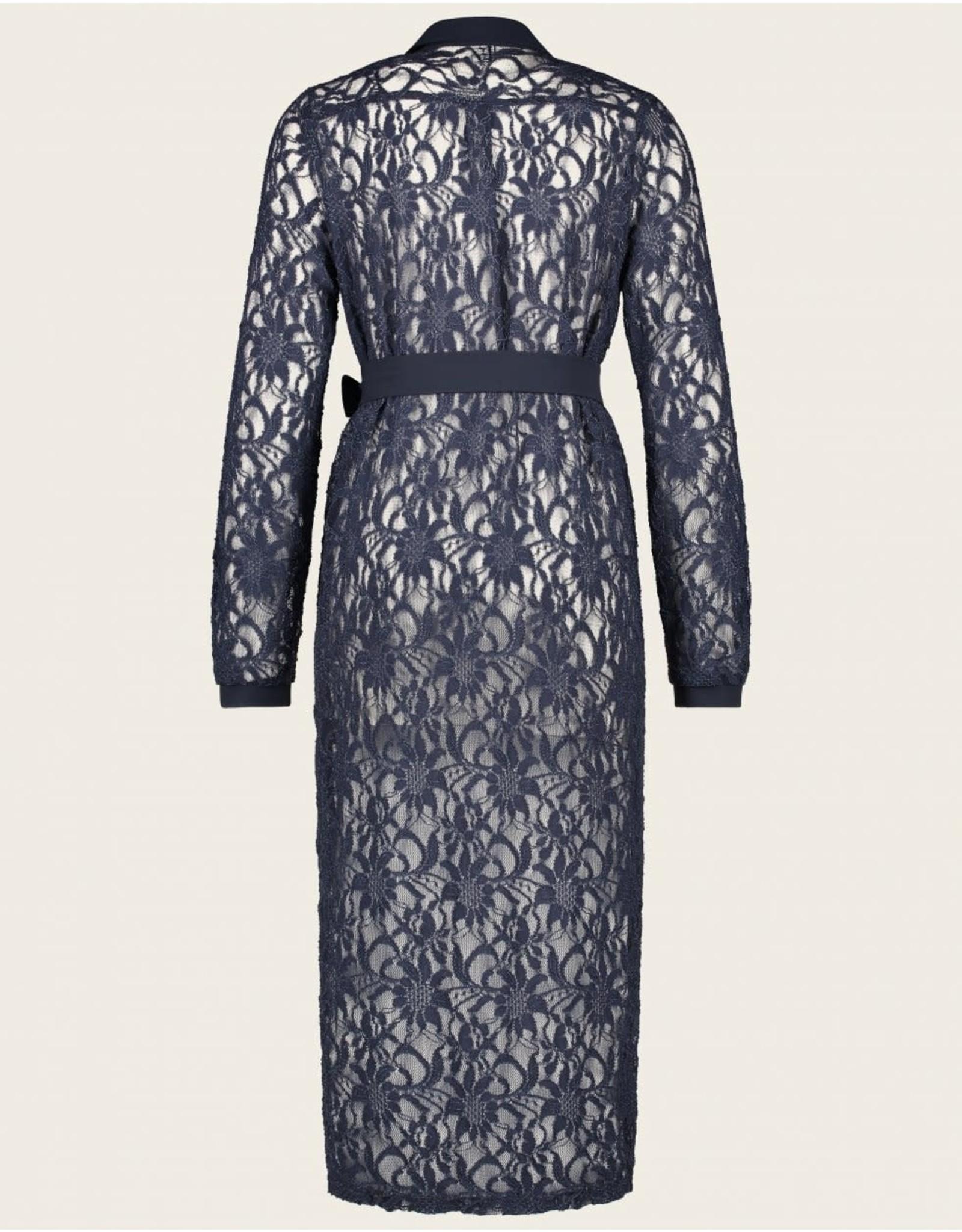 Jane Lushka Kanten jurk EDITH