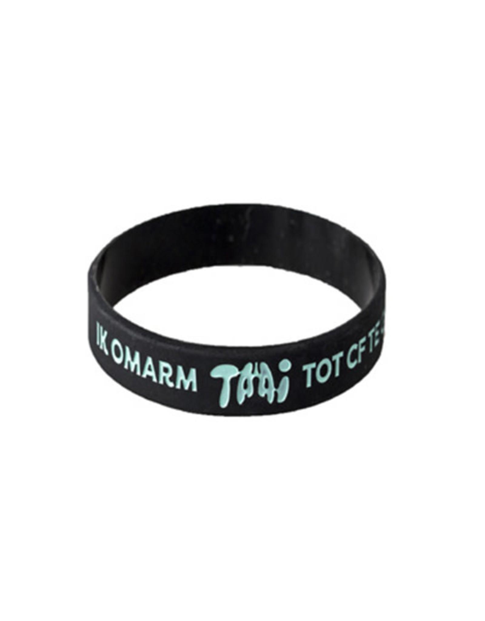 Stichting Taai stichting taai armband