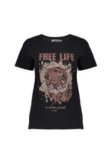 Geisha T-shirt  TIGER