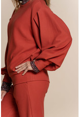 Geisha Sweater balloon