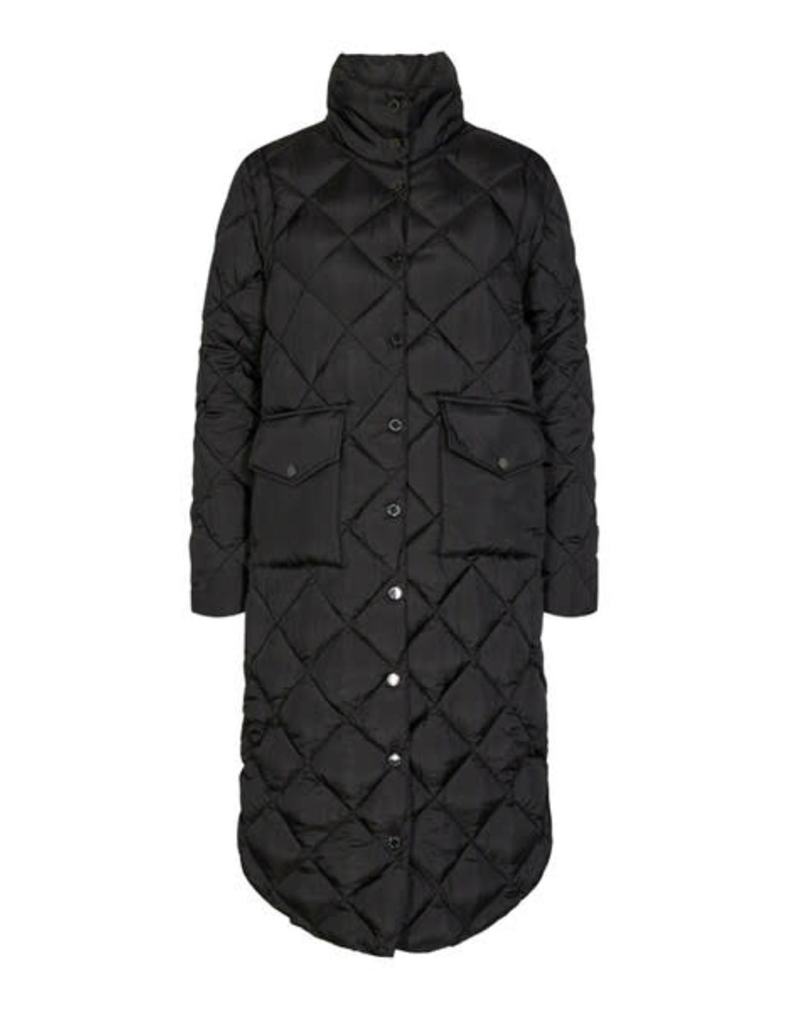 Freequent Gewatteerde jas OLGA