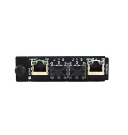 ADVA MRV OD-SW-XY Fast Ethernet multifunction converter