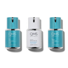 QMS  QMS Collagen System 3 Step Classic