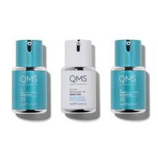 QMS  QMS Collagen System 3 Step Sensitive