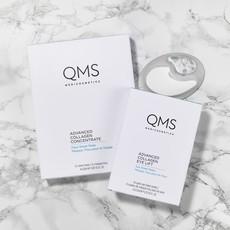 QMS  QMS Advanced Collagen Eye Lift Mask