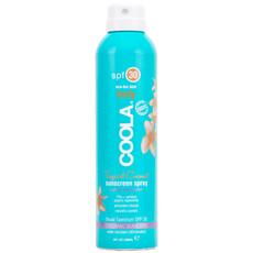COOLA SUNCARE BODY ORGANIC SPRAY SPF30 TROPICAL COCONUT 88ML