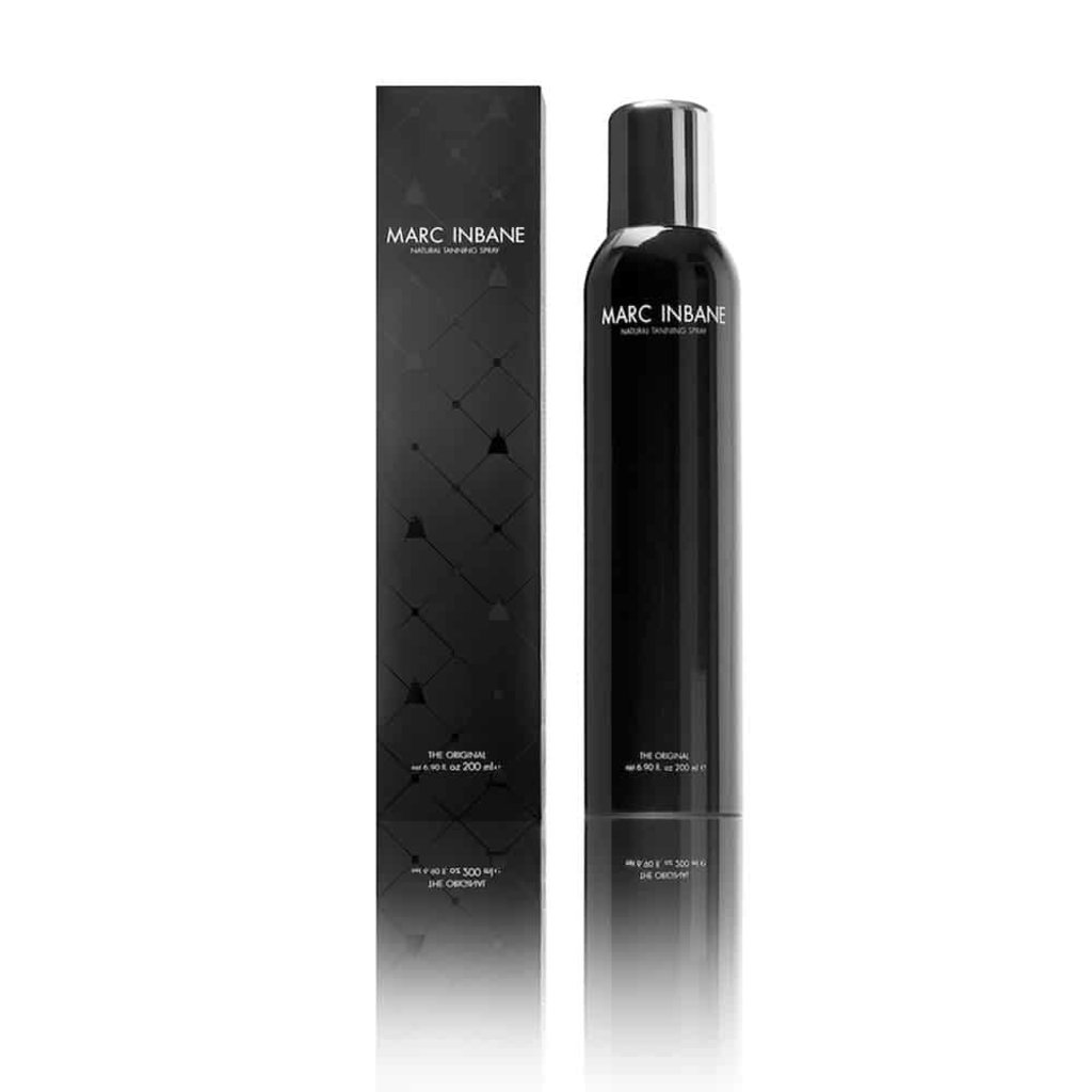 MARC INBANE Natural Tanning Spray