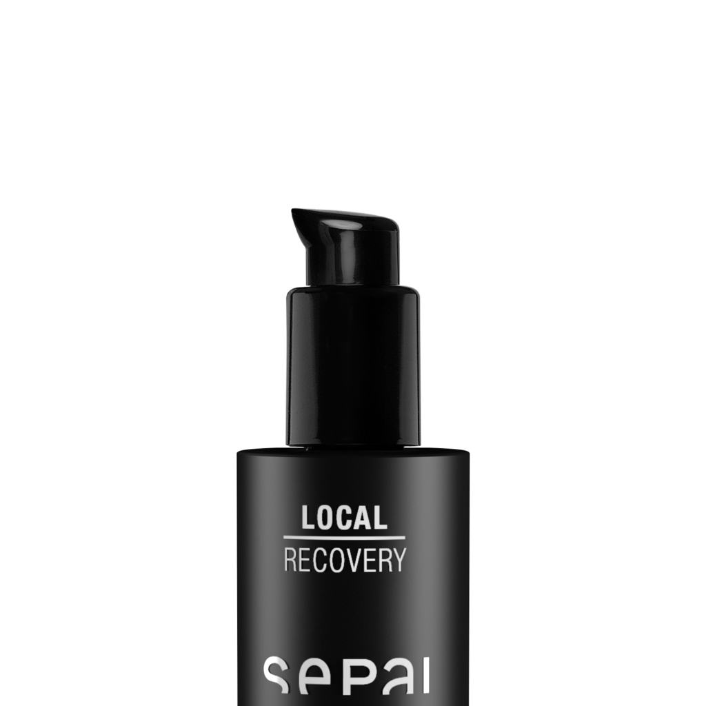 SEPAI RECOVERY LOCAL OOGCREME