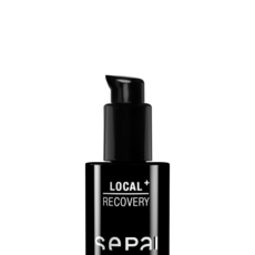 SEPAI Recovery Local + Oogcrème