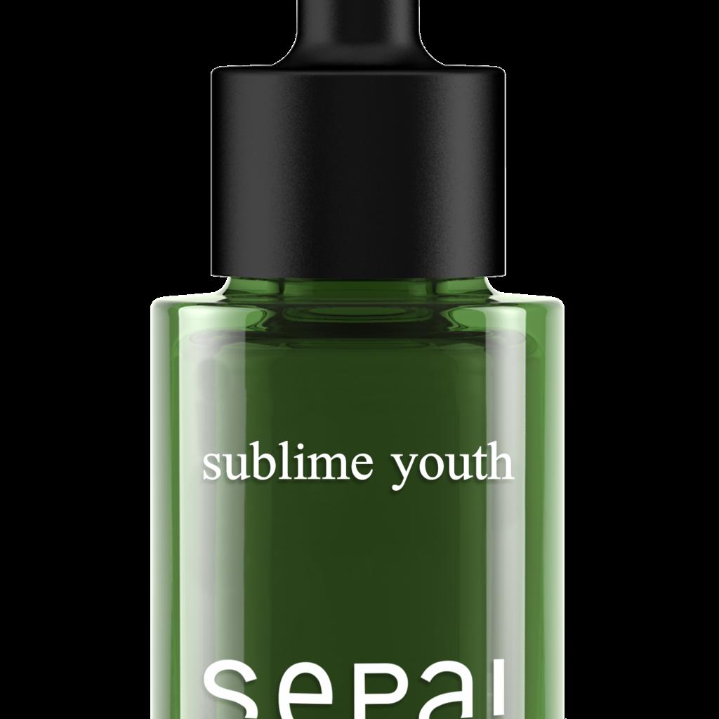 SEPAI Sepai Elixir Sublime Youth Olie Serum