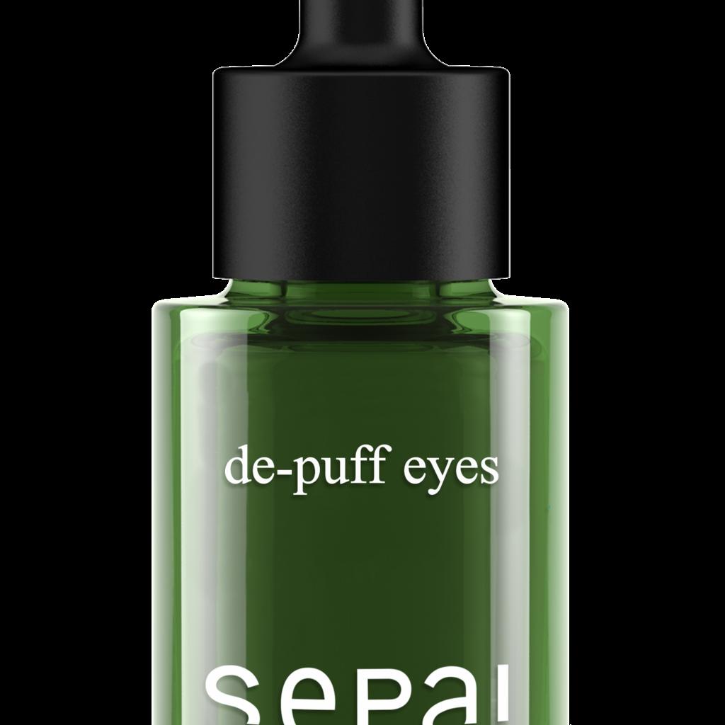 SEPAI Sepai Elixer De-Puff Eyes Serum