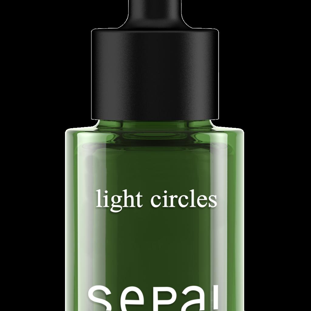 SEPAI Sepai Elixer Light Circles Oogserum