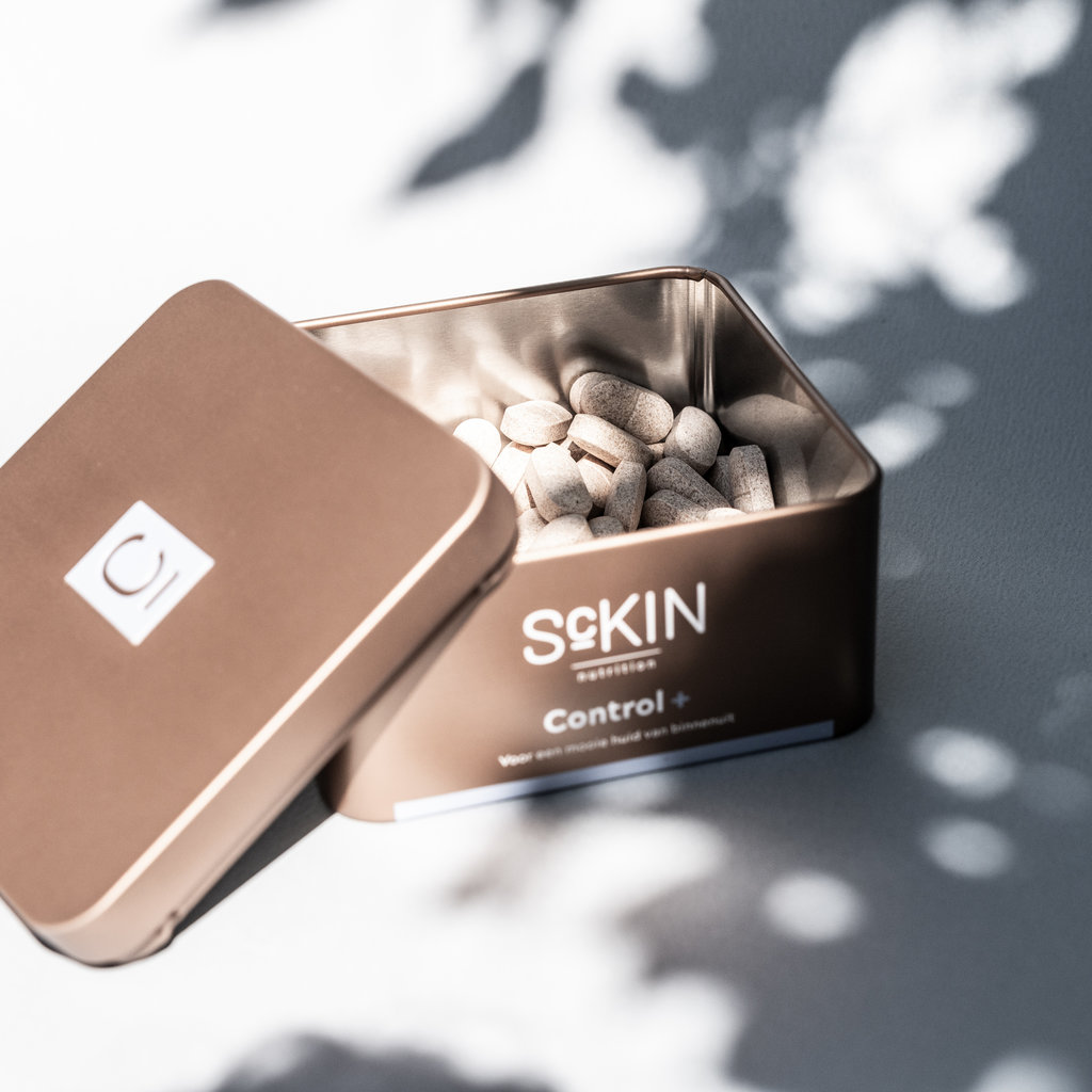SCKIN NUTRITION Control+