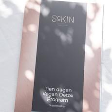 SCKIN NUTRITION ScKIN Nutrition Vegan Detox Program