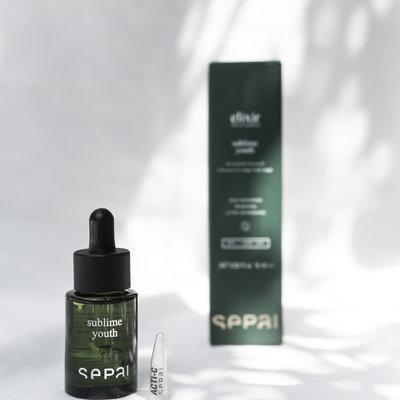 SEPAI Elixir Sublime Youth Olie
