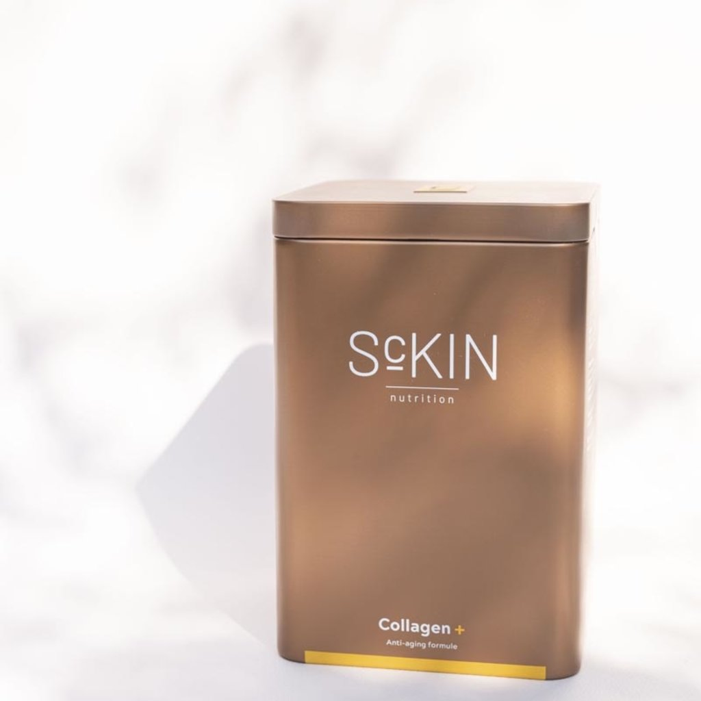 SCKIN NUTRITION Collagen+ 535 GR