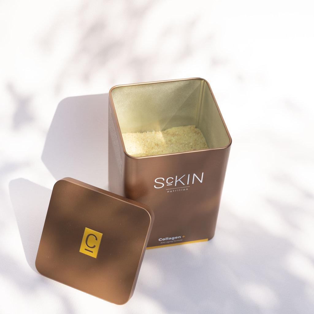 SCKIN NUTRITION ScKIN Nutrition Collagen+ 535 GR