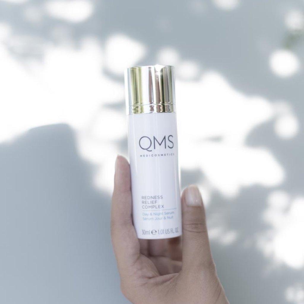QMS  QMS Redness relief complex