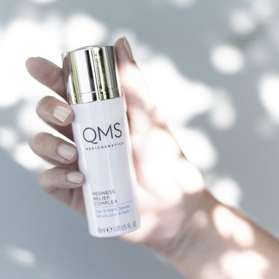 QMS  Redness relief complex